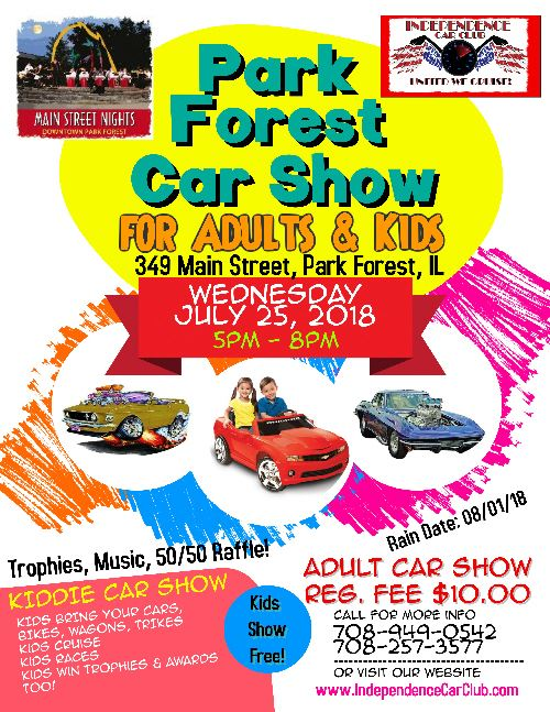 ParkForestCarShow