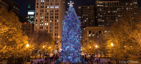 ChicagoChristmasTree