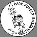 Park Forest Baseball Logo