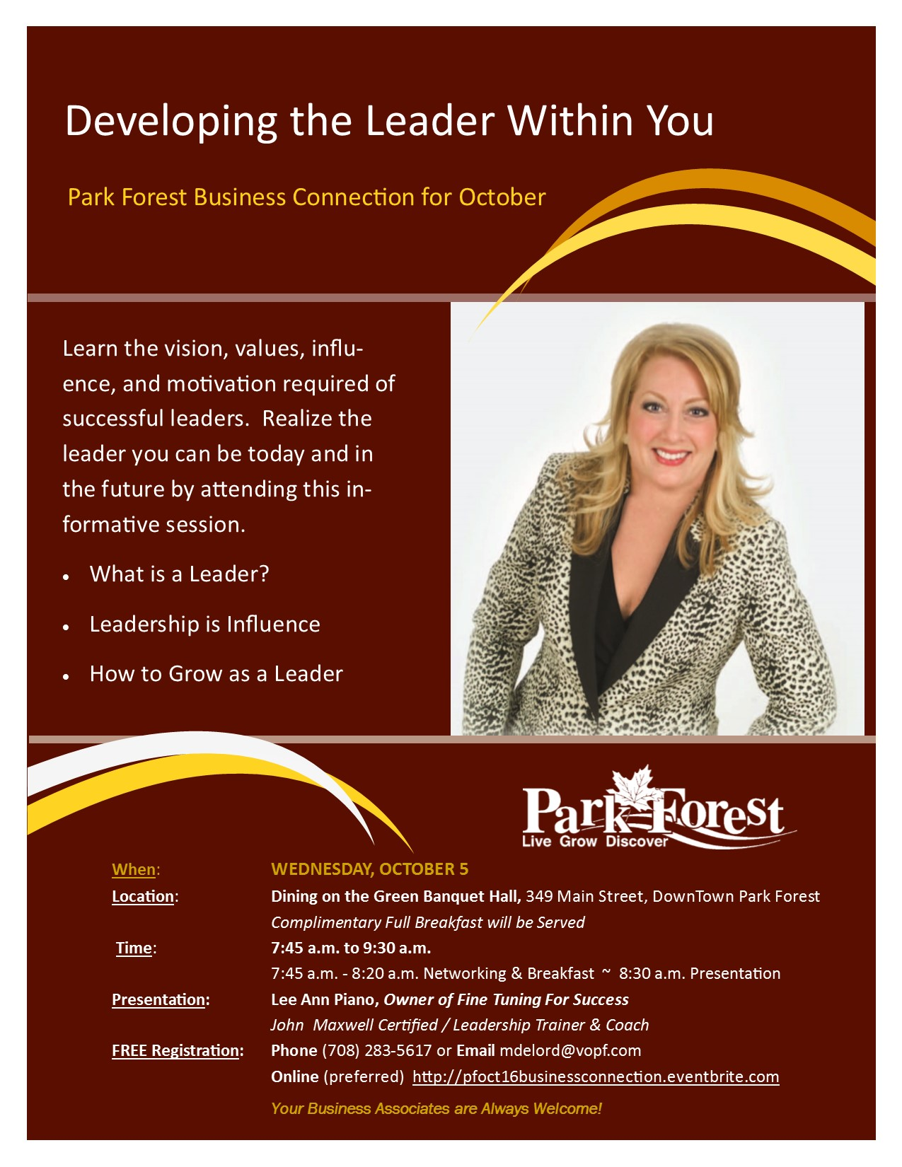 Park Forest Business Breakfast- Oct. 5,  2016.jpg