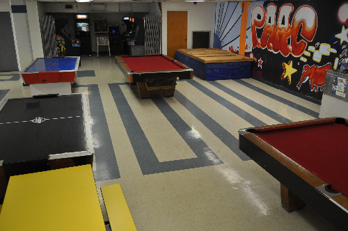 Recreation Center Pic game room Lower Level.jpg