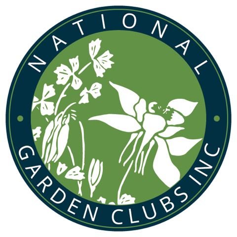 garden club national logo