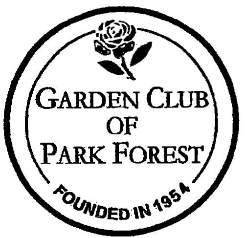 Garden Club of Park Forest Founded 1954 Logo_Page_1