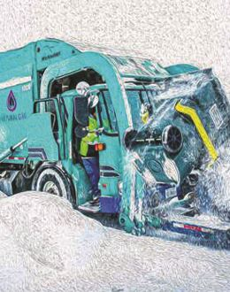 Homewood Disposal