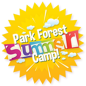 summer camp logo 2018