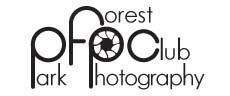 pf photography club logo