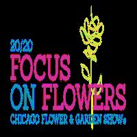 2020 Flower and Garden Logo