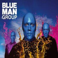 Blue Man Group reduced