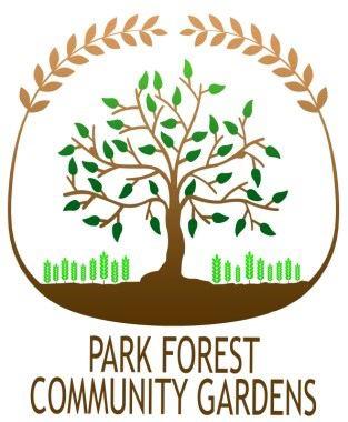 Park Forest Community Gardens Logo 3_15